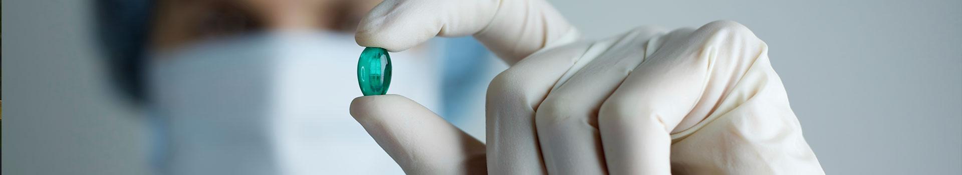 A primeira companhia latino-americana de medicamentos avançados